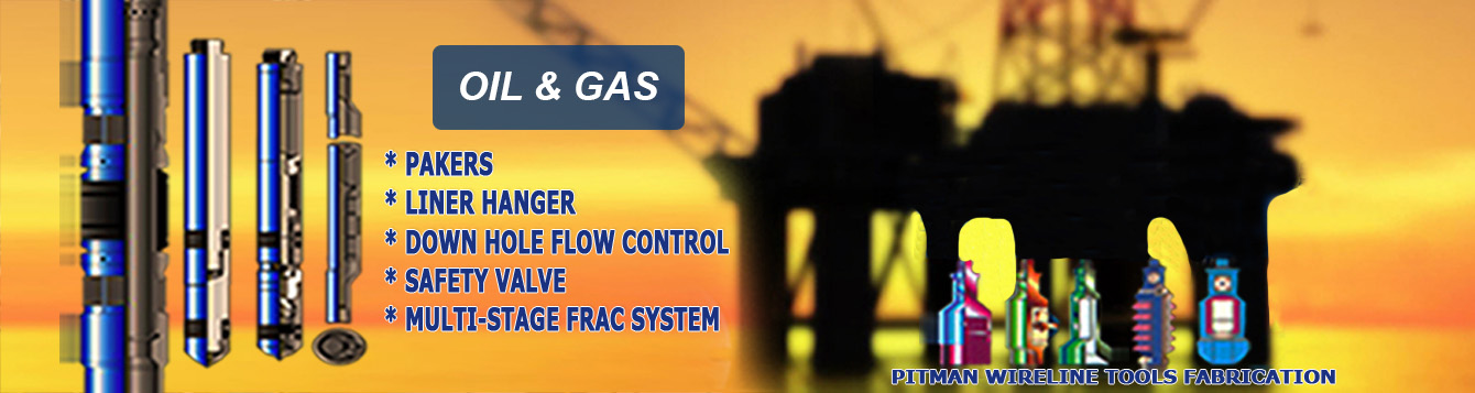 Oil & Gas Product