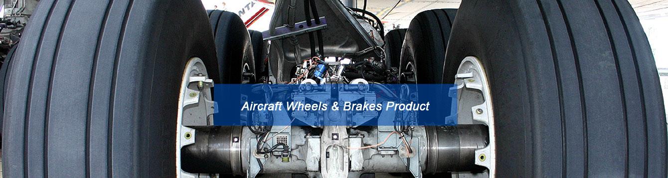 Aircraft Wheels & Brakes Product