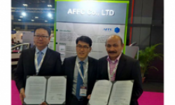AFFC Co.Ltd and PT. PITMAN NUSANTARA